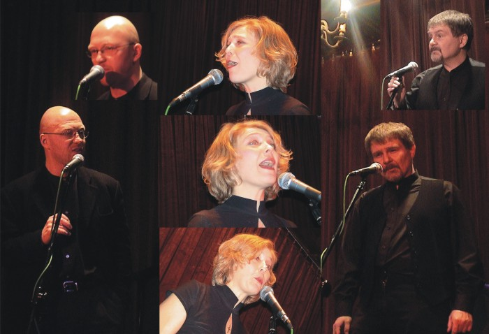Koncert Umrłych Poetów